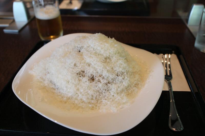 樹海チーズボロネーゼ